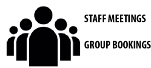 Group - Staff Bookings